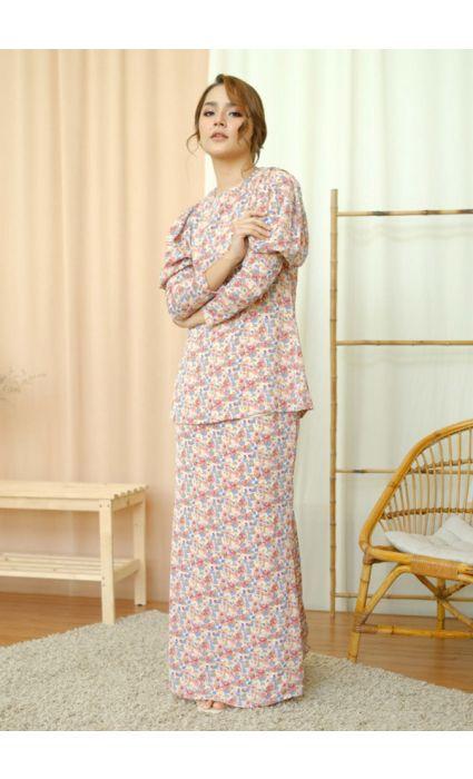 Ankita Comfort Kurung Lily