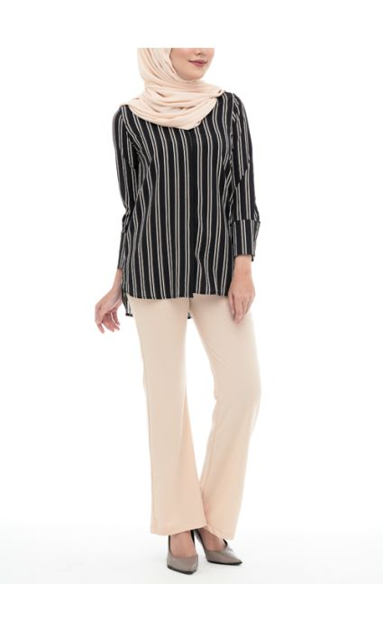 Evelyn Pants 3.0 Bisque