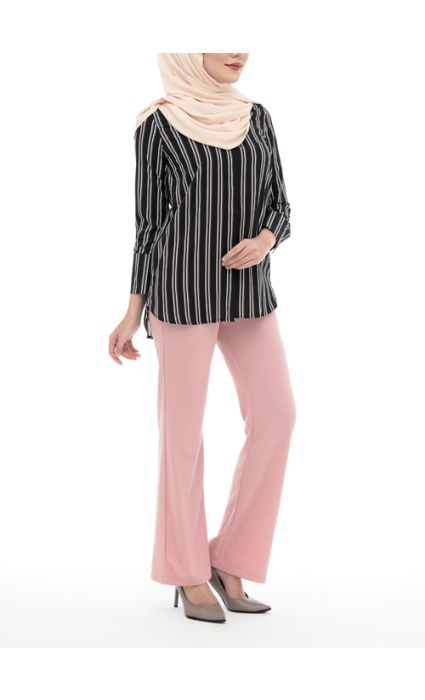 Evelyn Pants 3.0 Blossom Pink