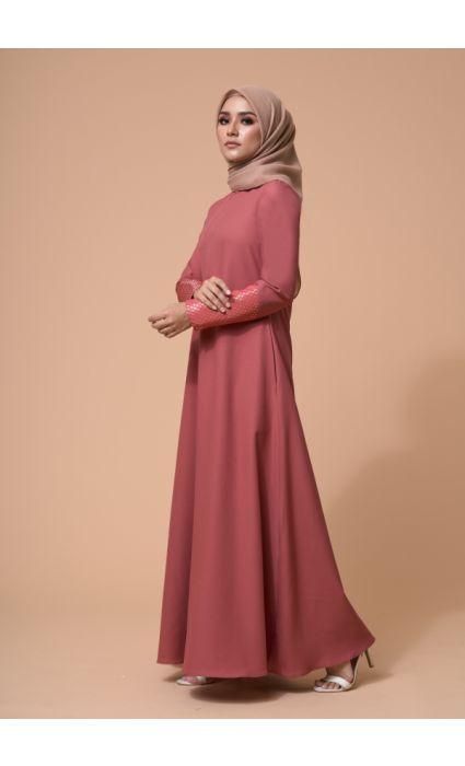 Baheera Dress Brus Chetta