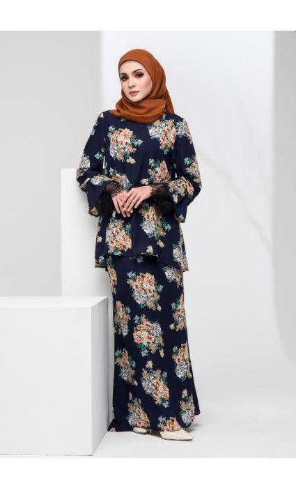 Fatimah Kurung
