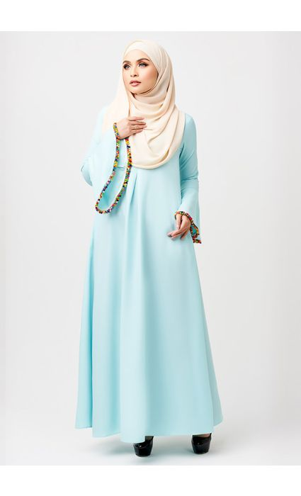 Gypsy Dress Sprint Mint