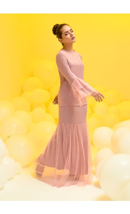 Madeline Kurung Potpurri