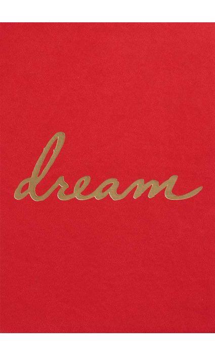 Note Book - Dream