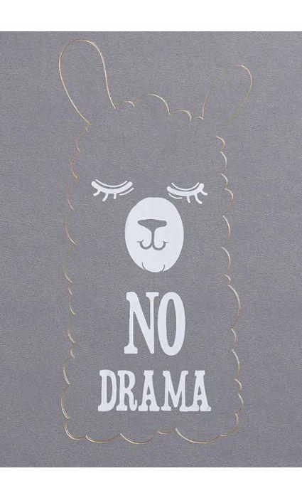 Note Book - No Drama