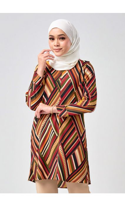 Flared Blouse Willow