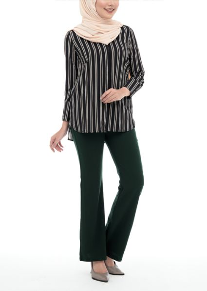 Evelyn Pants 3.0 Duck Green