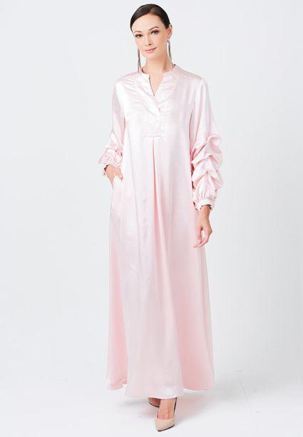 Faith Dress Fairytale Pink