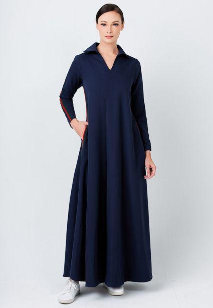 Gorgeous Dress Cosmic Blue